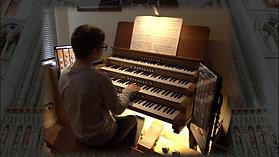 Pachelbel - Ciacona in F minor