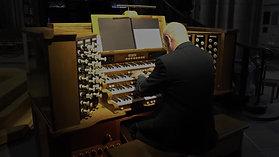 Suite Gothique: Introduction - Choral
