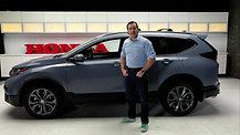 CR-V Sport 2020 (French)