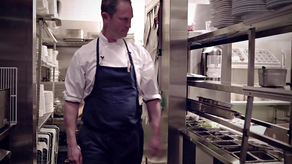 Anthony Walsh - Pioneering Change - Jump Restaurant for Terroir Symposium