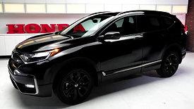 Honda Honda Pilot Black Edition