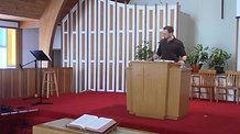 Feb 28, 2021 Worship Service