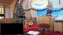 Jan 3, 2021 Worship Service