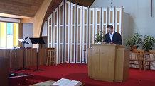 Feb 14, 2021 Sunday worship