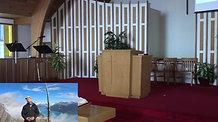 September 6, 2020 Worship Service