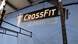 Why train at Crossfit Murrayfield?