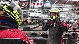 Inverness Kart Raceway Reopening
