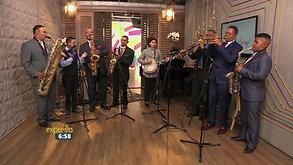 Petersen Family Band: Hark the Harold