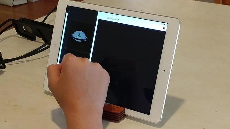 iPad Testing