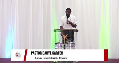 First Sunday Service