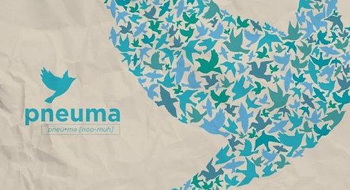 Pnuema Week 2 - The Power of the Spirit