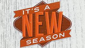 It's a New Season at Center Cross