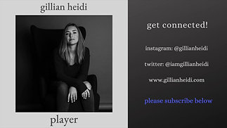 "original single - ""player""  