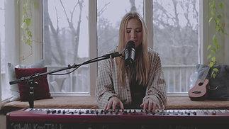 Gillian Heidi - high (acoustic)