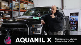How To Apply Aquanil X