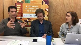 Esquina: Conversas sobre cidades - entrevista com Victor Andrade e Daniel Guth