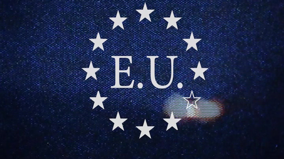 We Are EU