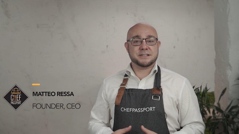 ChefPassport Virtual Cooking Corporate Events