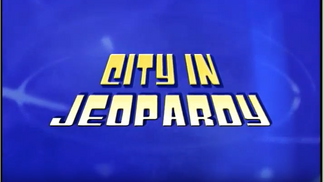 City In Jeopardy