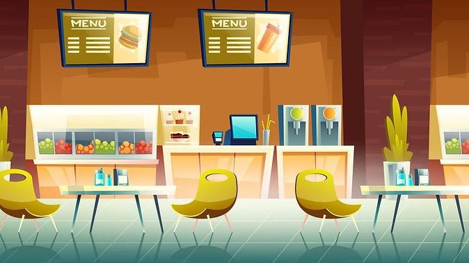 Renovation for Bars and Restaurants