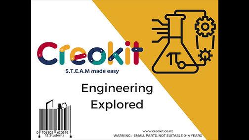 Engineering Explored