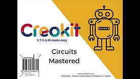 Circuits Mastered