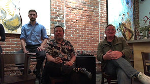 Master Class Part 2: Panel Discussion on Film Financing & Distribution