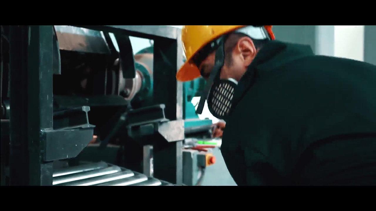Çinkom Introduction Movie