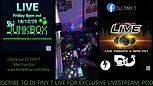 DJ TINY T LIVE 18/12/20