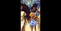 Royal Neter Afro Dolls