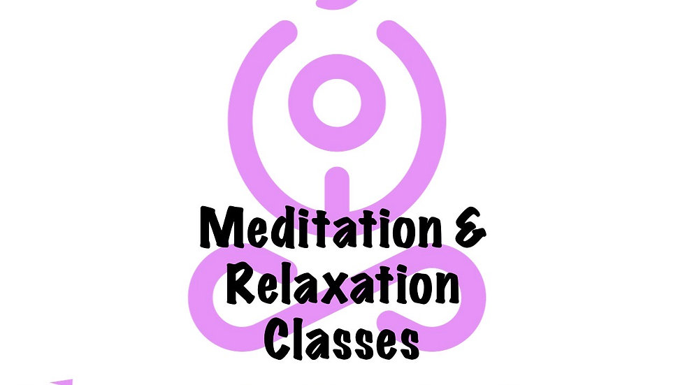 Meditations & Relaxations