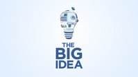 The Big Idea - Title Sequence