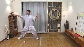 Chen Style Tai Chi 74 Forms 6-10
