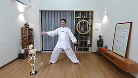 Chen Style TaiChi 42 Forms - Part 2