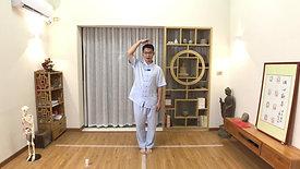 Chen Style TaiChi 18 Form - 1