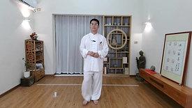 Chen Style TaiChi 18 Form - 4th