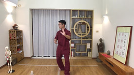 Yang Style TaiChi 24 Forms - Part 6
