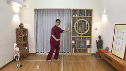 Yang Style TaiChi 24 Forms - Part 3