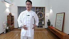 Meditation Lesson 4 - Breathing Training