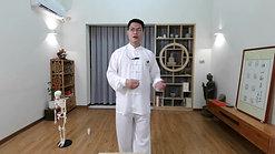 Eight Pieces Brocade Of QiGong - Part - 4