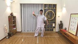 Chen Style Tai Chi 74 Forms 1-5