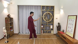 Yang Style TaiChi 24 Forms - Part 5