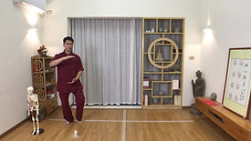 Yang Style TaiChi 24 Forms - Part 2