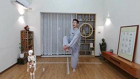 Chen Style TaiChi 18 Forms - 3th