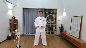 Meditation Lesson 2