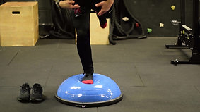 Buso Ball Ankle Stability