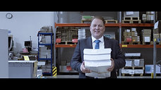 Mediprint Geiselhart GmbH & Co. KG - Mr. Paperlove