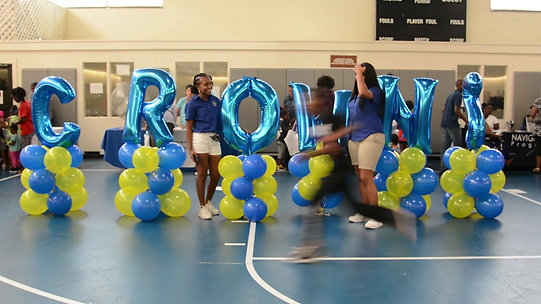 C.R.O.W.N.S - First Annual Back To School Bash - August 19, 2017