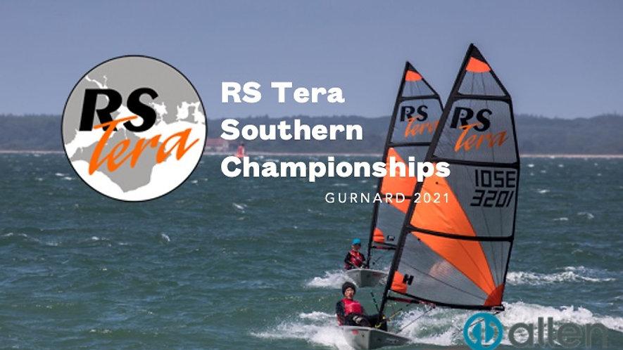 RS Tera Southern Championships - Gurnard 2021