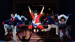 Baby New Year - Show Boat